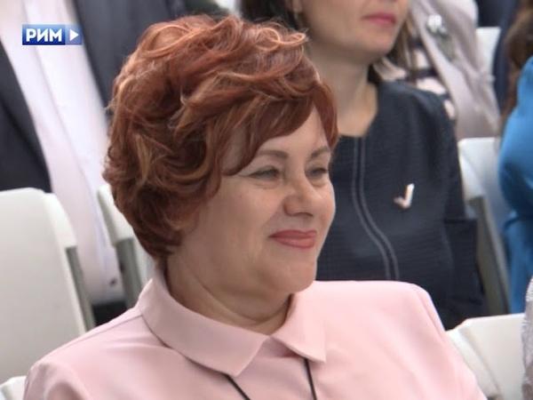 Общенародный фронт решение региональных задач Панорама 9 апреля 2019