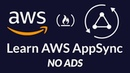 AWS AppSync Tutorial - GraphQL APIs with AppSync, Amplify and Angular