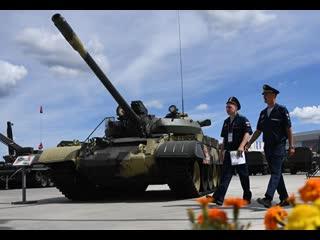 Международный военно-технический форум Армия  2019