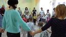 Танец-игра с мамами в детском саду Ищи маму муз.композиция КУ-ЧИ-ЧИ
