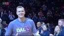 New York Knicks Fans Boo Kristaps Porzingis During Intros At Madison Square Garden