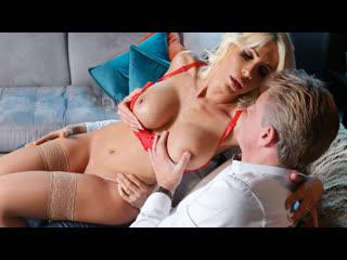 Tiffany rousso my wifes fantasy (milf, big tits, threesome, blonde, blowjob, hardcore)
