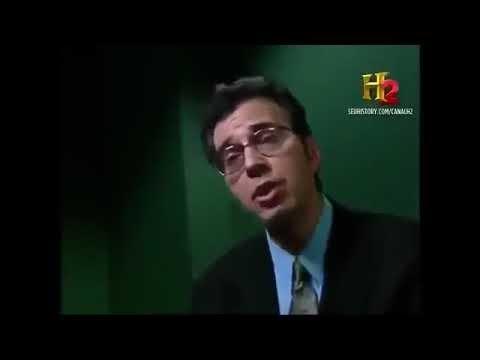 O Mistério dos Planos Cinzas Arquivos Extraterrestres Documentário History Channel Brasil