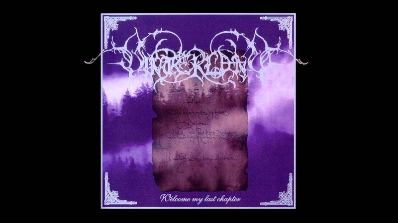 Vinterland Welcome My Last Chapter Full Album