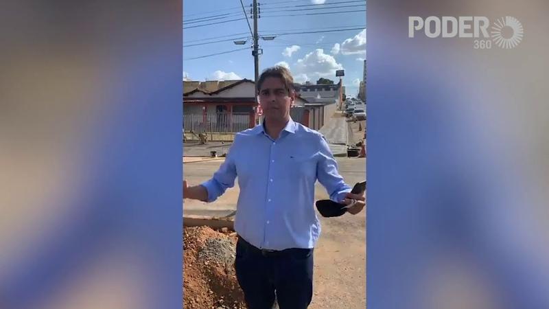 Cássio Remis, candidato a vereador em Patrocínio, morre após ser atacado durante live