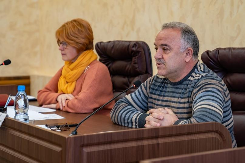 Общественный Совет города: четвёртый созыв начал свою работу, изображение №2