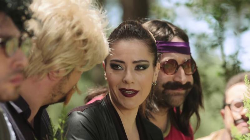 Çılgın Kamp - Türk Filmi Tek Parça (HD)