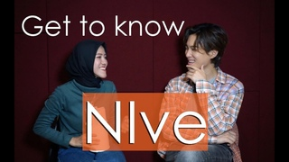 Talk & Play with The Charming Guy, NIve! PASTI NAKSIR! (INDO SUBS [CC])