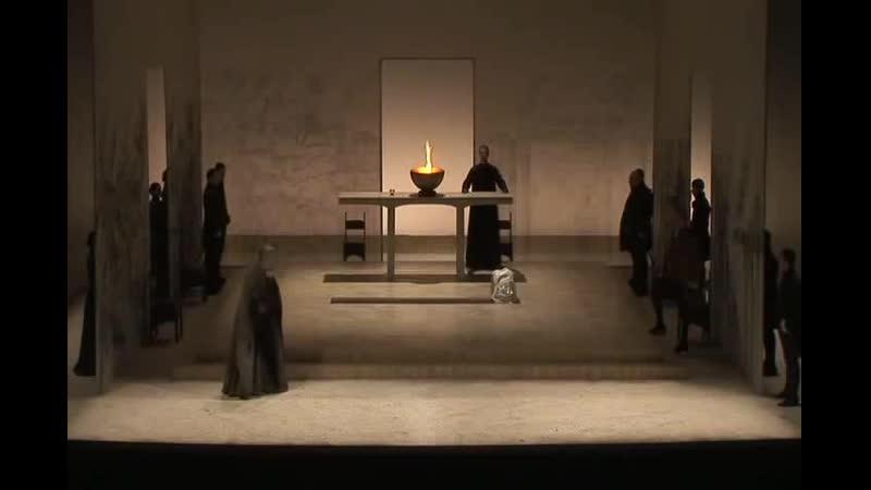 B Galuppi L'Olimpiade 2 2 Venice Baroque Orchestra Andrea Marcon Teatro Malibran Teatro La Fenice di Venezia