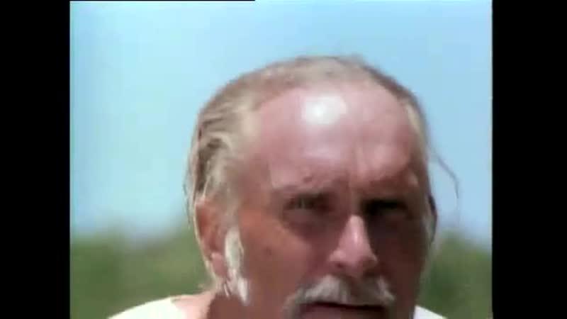 Трейлер Одинокий голубь 1989