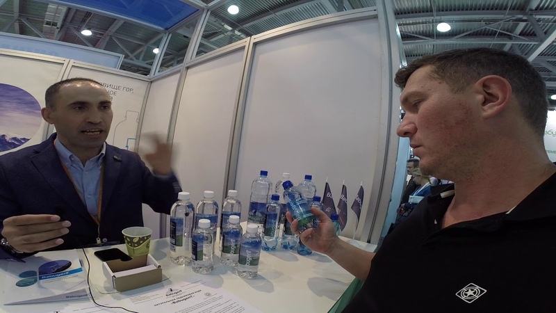 Обзор выставки FoodMarkets WorldFood Moscow 2019 День 3