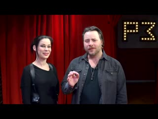 Ryan Stock and AmberLynn LIVE ACT ( Penguin LIVE )
