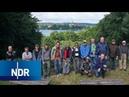 Hamburg: Obdachlose machen Urlaub   DIE REPORTAGE   NDR Doku