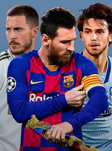 """Скандал с Суперкубком Испании: недовольство фанатов, предсказуемая жеребьевка, бешенство """"Валенсии"""""""
