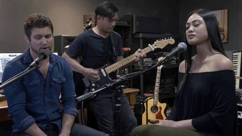Perfect (Cover) - Ed Sheeran and Andrea Bocelli - Jeserey Sanchez feat Ryan Gallagher