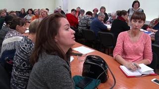 Максим Пекарский провёл первую встречу с представителями городского Совета многоквартирных домов