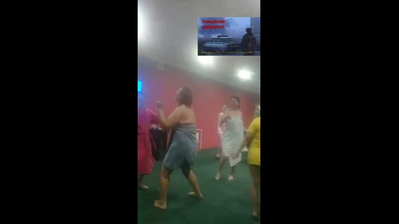 развратные танцы учиРок в Акантеке