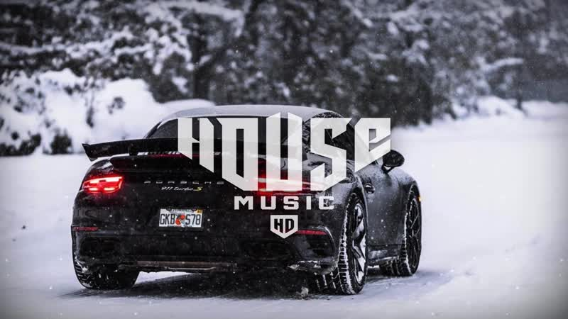 Panuma Tokyo Project - Siren (House Music HD)