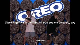 Shotgun Willy x Yung Craka OREO lyrics