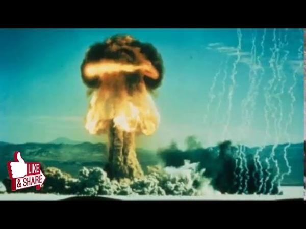 «Rayer l'Union soviétique de la carte» en larguant 204 bombes atomiques sur ses villes...