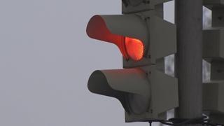 В ГИБДД просят водителей обращать внимание на сложные метеорологические условия