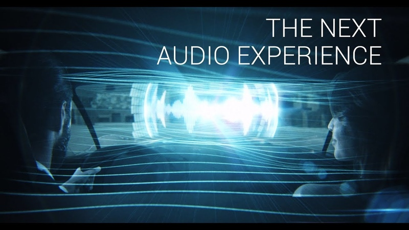 Audison Full DA HD - Hi-res Car audio - The next audio experience