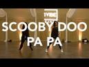 SCOOBY DOO PA PA - DJ KASS Jen Colvin Choreo 1Vibe Dance scoobydoopapachallenge