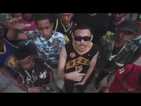 BLACK RHYME MOLLUCAN - BAJINGAN ISLAND FT BRAM DJITMAU X BLOCK 8 ( OFFICIAL VIDEO )