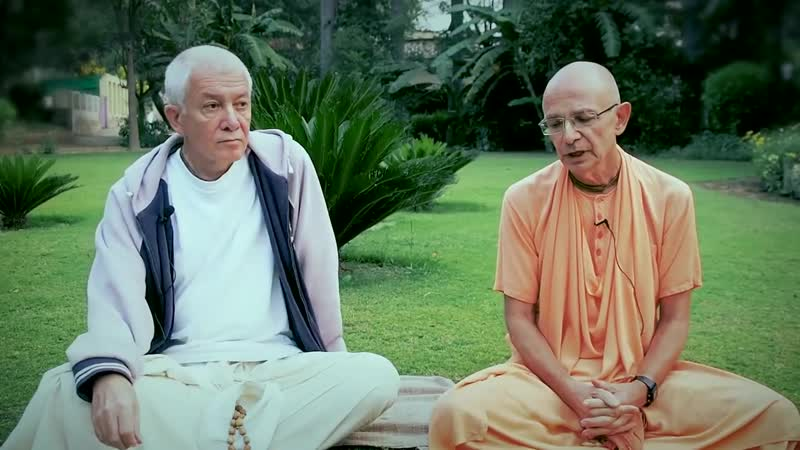 2019 11 29 Пояснения к новой резолюции Бхакти Вигьяна Госвами Чайтанья Чандра Чаран прабху