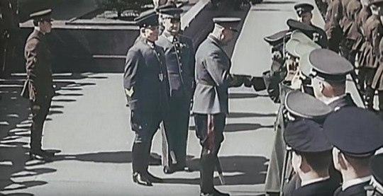 1 мая 1941.