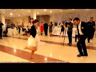 Днем рождения, лезгинка зажигательная кавказская видео на свадьбе девушка прикол