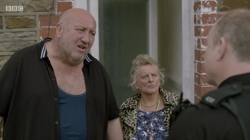 The Tuckers : Season 1, Episode 1 (BBC One 2020 UK) (ENG)
