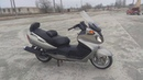 Suzuki Skywave 650 PC51A