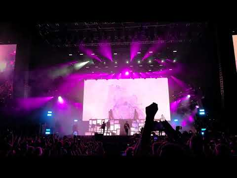 Bring Me The Horizon - Can You Feel My Heart (live @ UPark Festival, 16.07.2019)