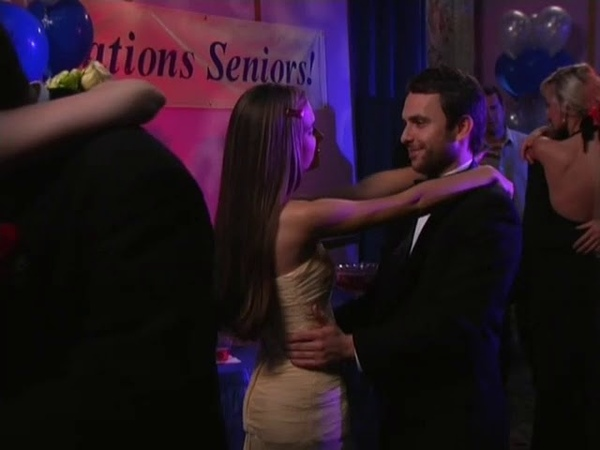 Its Always Sunny S1E3 Ending Charlie Day Forever Young