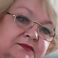 Ирина Артамошкина