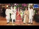 Armaan Jain Wedding Reception: Meet her wife Anissa Malhotra | Shudh Manoranjan