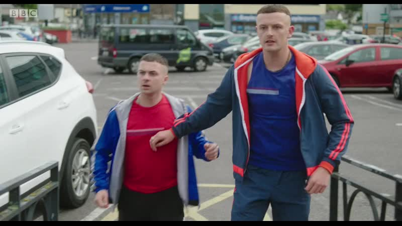 The Young Offenders Season 3 Episode 6 BBC iPlayer 2020 UK ENG SUB ENG