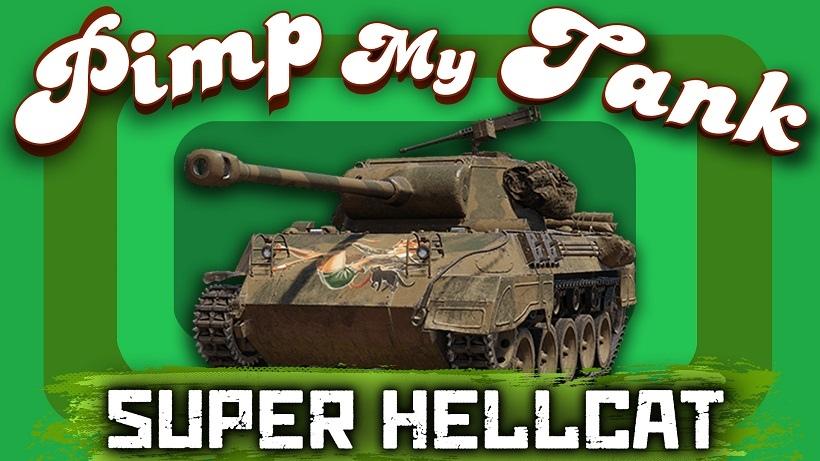 Super hellcat,m18 hellcat,ведьма вот,ведьма танк,Адский кот вот,Адский кот танк,Super hellcat вот,супер хелкат,Super hellcat wot,Super hellcat world of tanks,pimp my tank,discodancerronin,ddr,Super hellcat оборудование,супер хелкат оборудование,какие перки качать,какое оборудование ставить,дискодансерронин,ддр,ронин танки,супер хелкат что ставить,Super hellcat что ставить,какие модули ставить Super hellcat,какие модули ставить супер хелкат