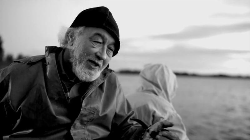 Короткометражный фильм Ночи белые (2019)