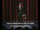 Seinfeld I m telling you for the last time 5e partie VOSTF