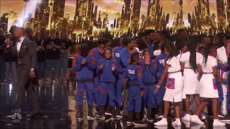 TOP 5 ANNOUNCEMENT_ Did Your Favorites Make It Into The Top 5_ _ Americas Got Talent 2019