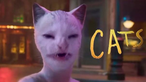 Новый трейлер самого ожидаемого фильма года «Кошки» появится в сети уже завтра