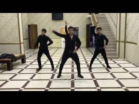 Gasanov Dance Group Final Çəkilişi