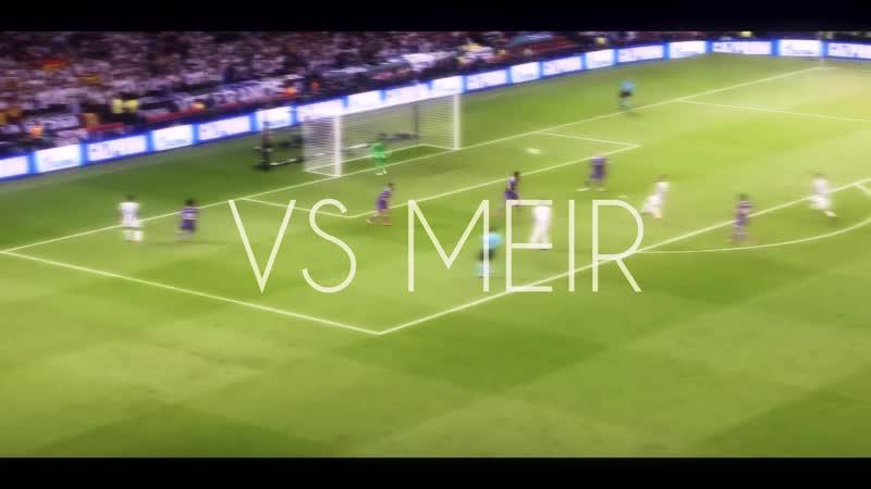 VS MEIR | SCREAM | Leader