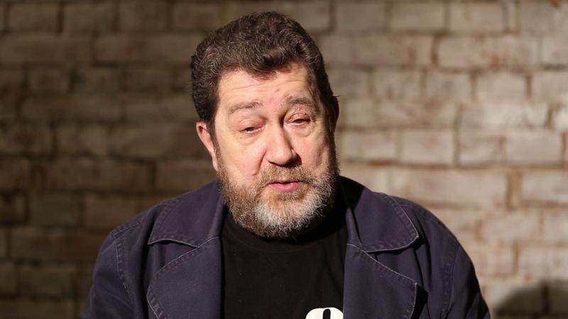 Владимир Оренов о театре ОКОЛО