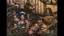 Sailor Ambient Music | Epic Pirate Tavern Ambient | Fantasy Ambience | Snug Harbor Inn