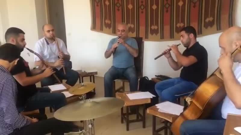 Norayr Kartashyan band