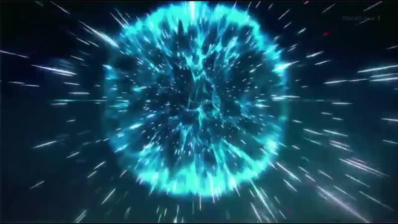 Sword art Online Alicization War of Underworld / Мастера Меча Онлайн Алисизация — Война Андерворлда ОПЕНИНГ
