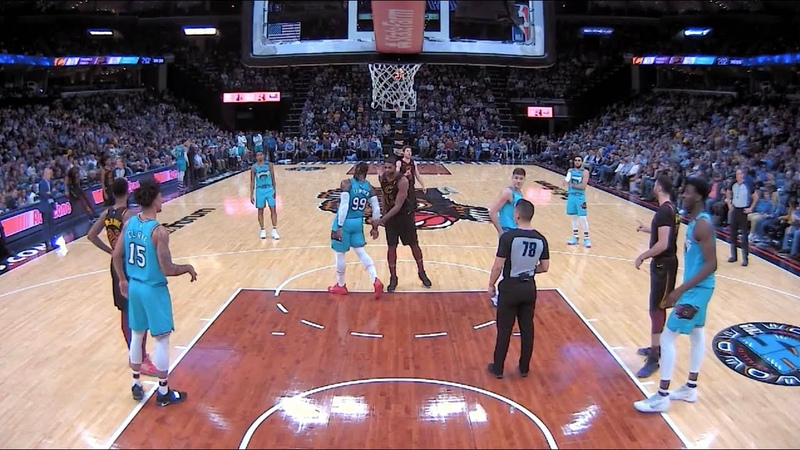 Tristan Thompson Gets Ejected For Smacking Jae Crowder's Behind